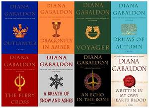 What to Read after You've Finished the Outlander Books ...