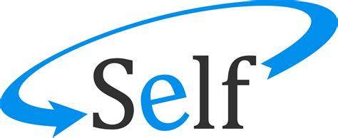 Self Image File Self Logo Svg Wikimedia Commons