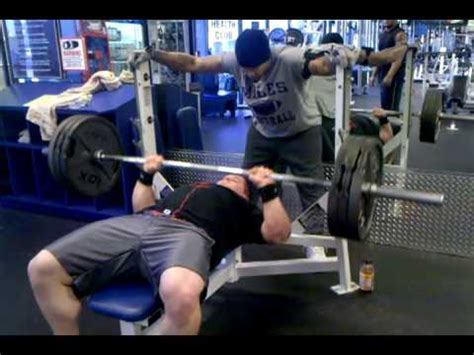 Bench Press Own Weight by Real Can Bench Press Their Own Weight