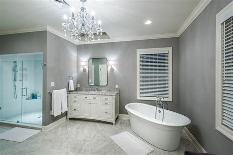 Design A Bathroom Remodel by Master Bathroom Remodel Custer Design