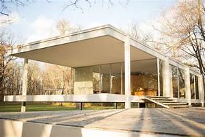 Villa Mies Van Der Rohe : early to mid century architecture and design ~ Markanthonyermac.com Haus und Dekorationen