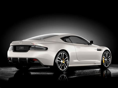 Aston Martin Dbs Ultimate Wallpapers
