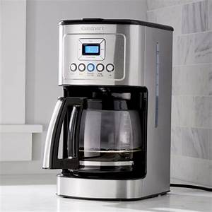 Cuisinart 14 Cup Programmable Coffee Maker Reviews
