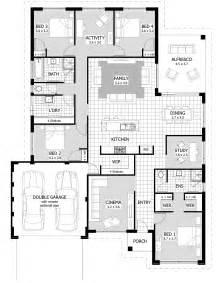 design house plans 17 metre wide home designs celebration homes