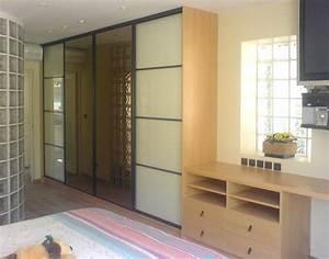 L39 Atelier Fabricant Portes De Placard Japanisante