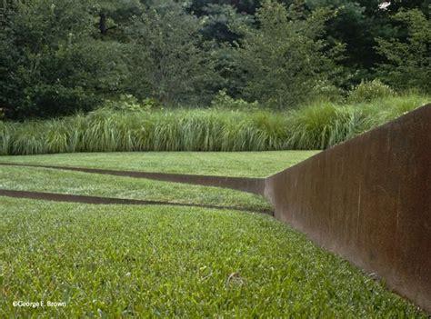 corten retaining wall corten landscape corten mania pinterest gardens landscapes and retaining walls
