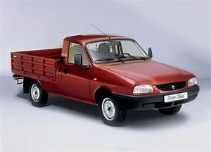 Dacia Pick Up : dacia pick up ~ Gottalentnigeria.com Avis de Voitures