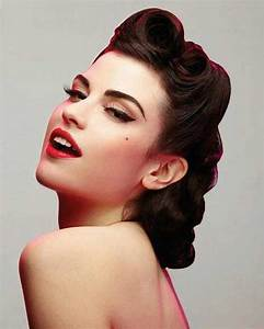 25 Pin Up Hairstyles for Long Hair Long Hairstyles 2017 2018