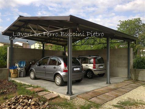 tettoie per auto usate tettoie pensiline garage qualsiasi tipo di struttura