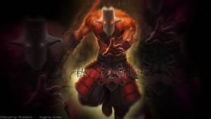 Dota 2 Juggernaut 8l Wallpaper HD
