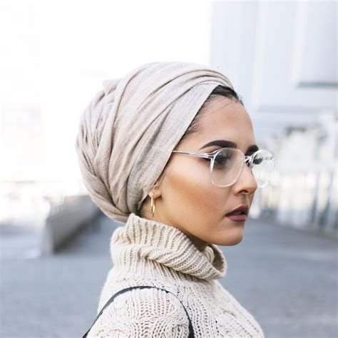 ideas  turban hijab  pinterest turbans