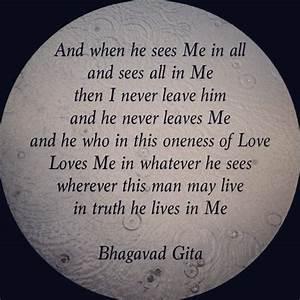 Bhagavad Gita Quotes Hindi God. QuotesGram