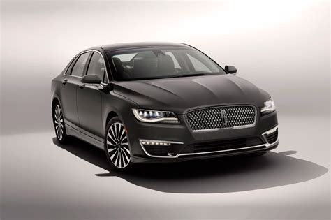 2018 Lincoln Mkz Pricing  For Sale Edmunds