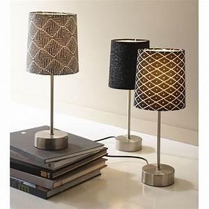 Lampe De Chevet Tactile Conforama : lampe tactile de chevet luminaire design batailleaseattle ~ Melissatoandfro.com Idées de Décoration