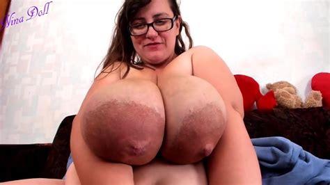 Joi Jerk Off Instruction Macromastia Huge Natural Tits