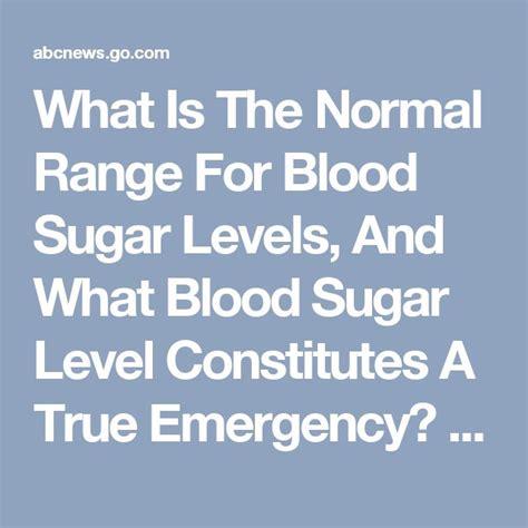 blood sugar range ideas  pinterest diabetes
