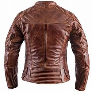 Blouson Moto Vintage Femme : blouson moto femme helstons razzia cuir rag camel vintage ~ Melissatoandfro.com Idées de Décoration