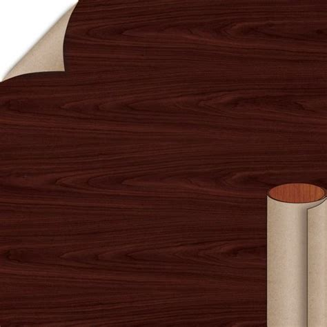 wilsonart empire mahogany textured gloss finish  ft