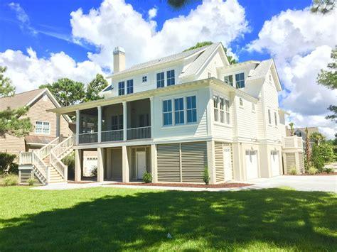fresh island cottage house plans coastal cottage house plans flatfish island designs