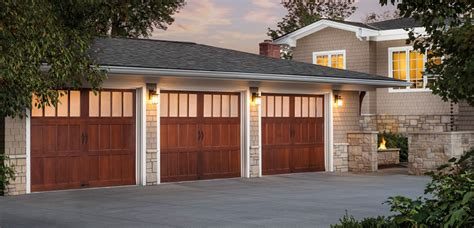 Clopay Garage Doors Rated No 1 In Quality In Builder Survey