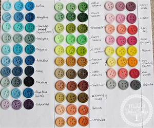 37 Best Images About Buttercream Color Chart On Pinterest