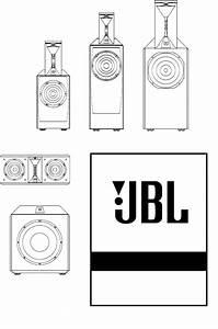 Download Jbl Speaker System 800 Array Manual And User