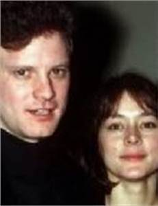 Colin Firth and Meg Tilly - Dating, Gossip, News, Photos