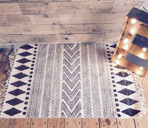 small bedroom rugs hand woven rug by scandanavian design team house doctor 13266 | 8320b41c8652896e270574404ab084f3 small rugs scandinavian bedroom