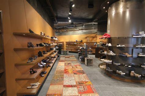 kitzig interior design stratmann shoes store by kitzig interior design meschede