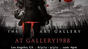 Exclusive: Gallery1988 to Host IT Art Gallery and We Have ...