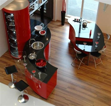 creative kitchen designs livable luxury 14 creative kitchen interior designs 3020