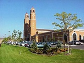 Canadian Coptic Center and Church of Virgin Mary and St ...