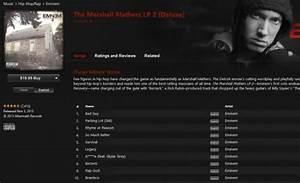 Мировая премьера: Eminem — «The Marshall Mathers LP 2 ...