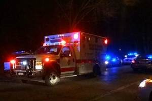 Teenage Boy Stabbed in Back by Woman During Fight, Police ...