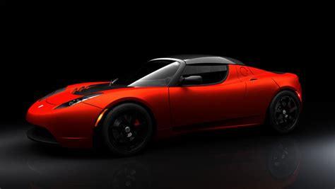 Tesla Roadster Sport (2009) - Blog