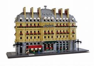 Mini Paris : related keywords suggestions for hotel lego modular buildings ~ Gottalentnigeria.com Avis de Voitures