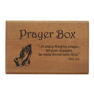 catholic pendants mahogany prayer box the catholic company
