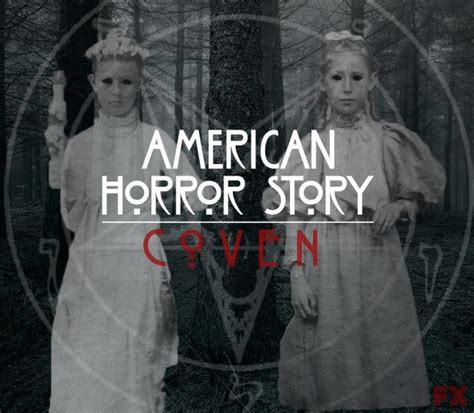 american horror story coven   glass