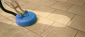 how to clean floor grout without scrubbing With what do you mop tile floors with