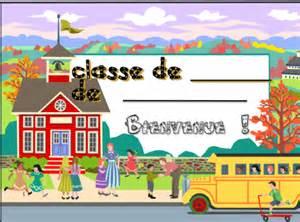 affiche porte de classe gestion de classe affiches de porte un petit coin de partage