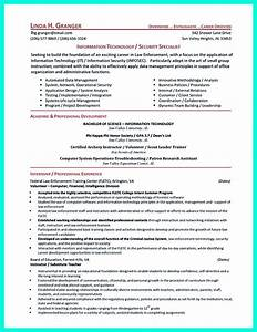 cyber security resume must be well created to get the job With cyber security sample resume