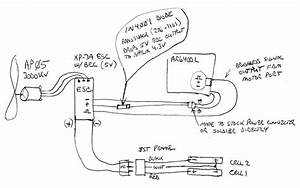 Esc Brushless Motor Circuit Diagram