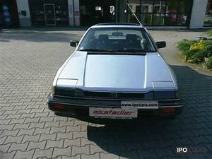 1983 Honda Ab Prelude 1 8 Ex