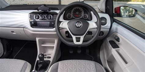 volkswagen  interior infotainment carwow