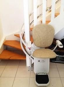 Chaise Monte Escalier : curve chaise monte escalier tournant vals les bains 07600 ~ Premium-room.com Idées de Décoration