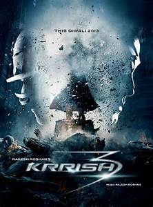 Krrish 3 Trailer Proving A Hit On YouTube