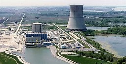 Image result for davis besse plant pix