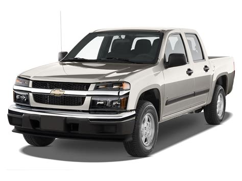2012 Chevrolet Colorado by 2012 Chevrolet Colorado Reviews And Rating Motor Trend