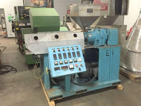 barrel motor machine drive forward hp control