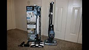 Shark Rocket Ultra Light Deluxe Upright Vacuum Cleaner